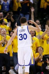 NBA, Playoff, Warriors