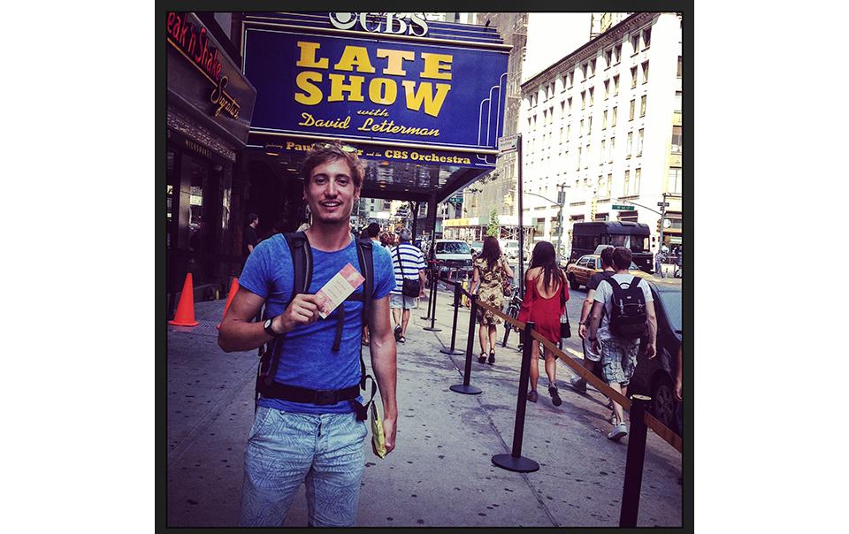 Esplorando New York - 10 Must