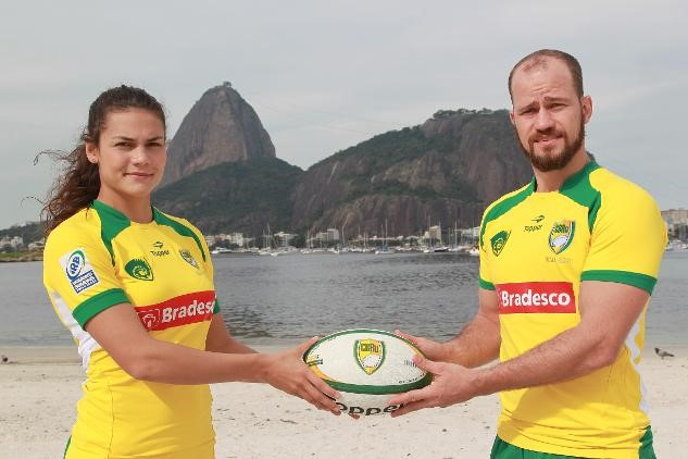 Rugby 7 Road to Rio