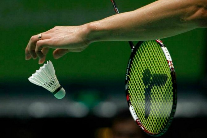 badminton road to rio
