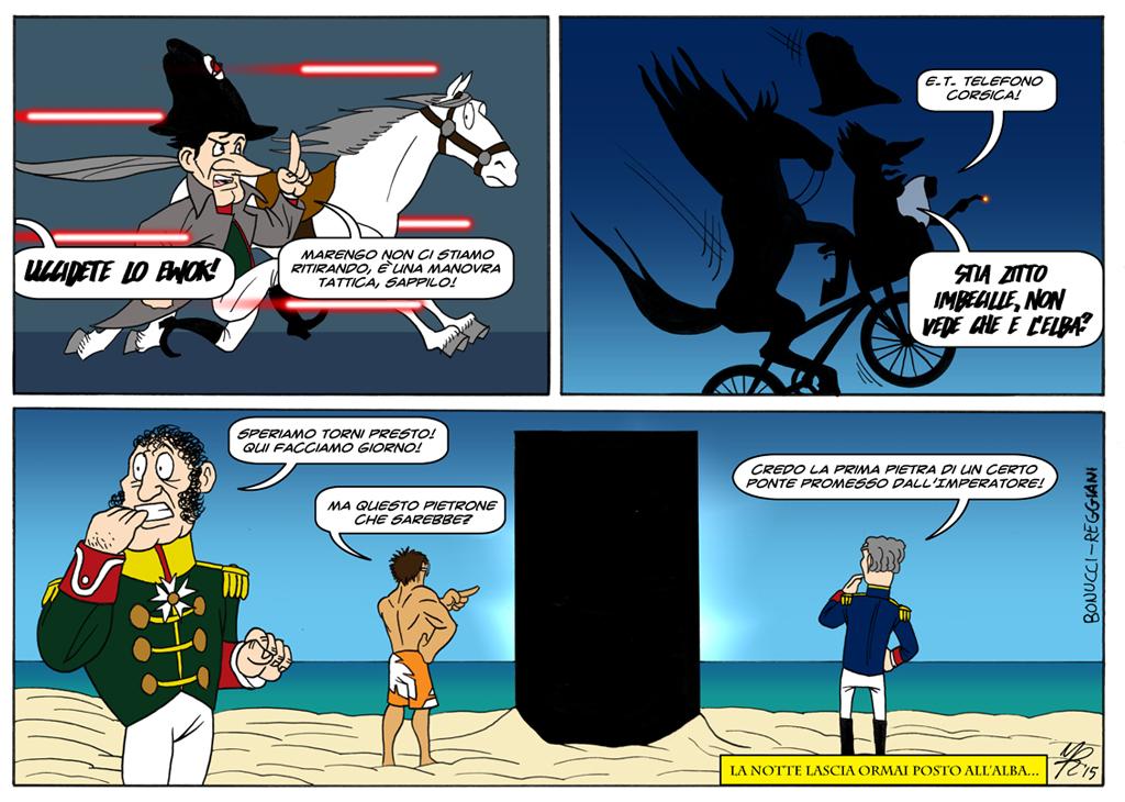 Napoleone tav. 8b