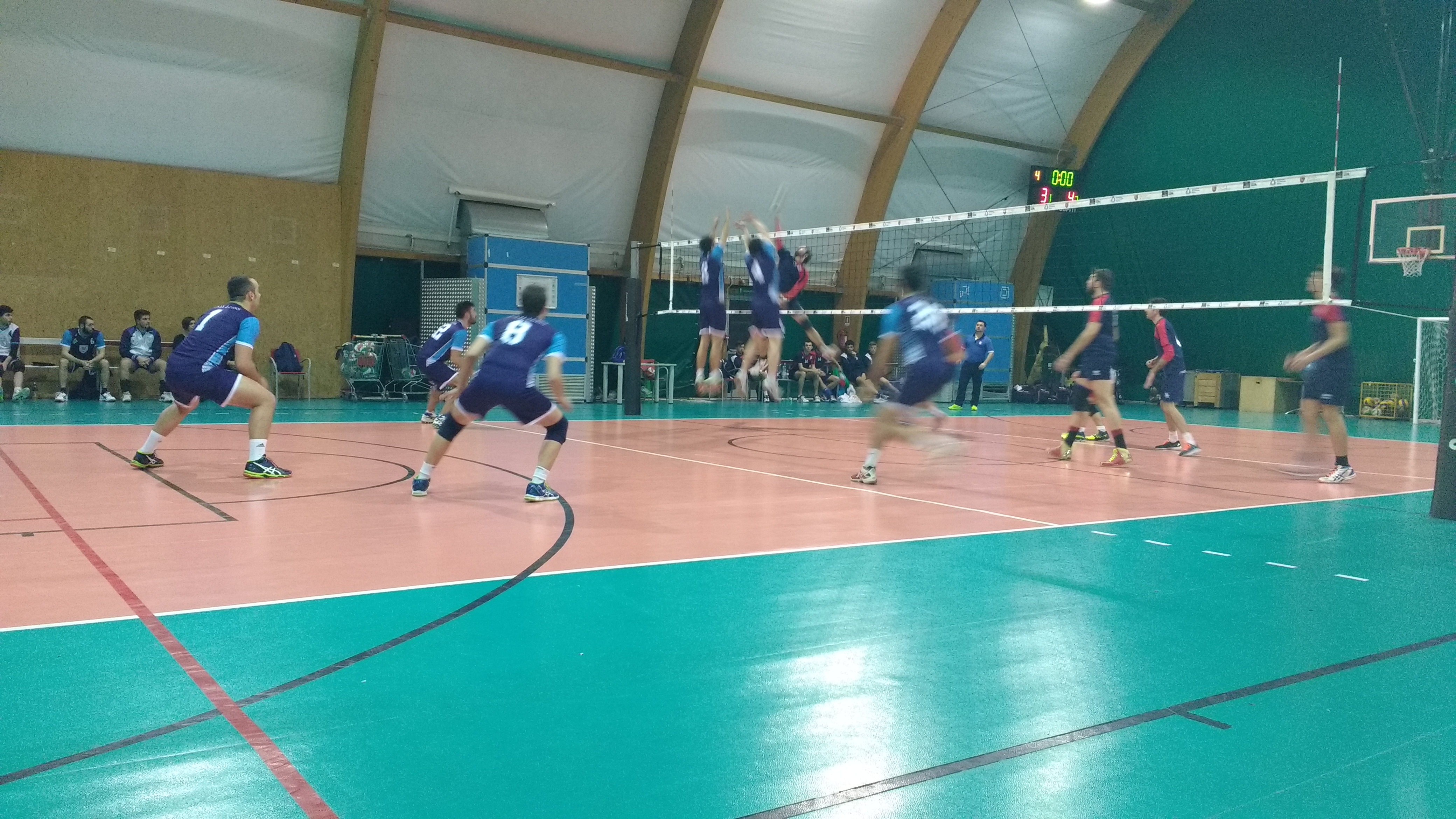 Luiss Volley